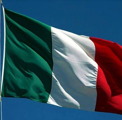 L'Italia è meravigliosa