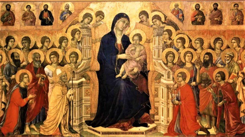 Tutti i Santi (Ognissanti)