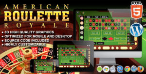 American Roulette Royale