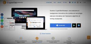 CryptoTab Browser 1